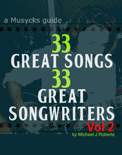 33 Great Songs 33 Great Songwriters Vol 2