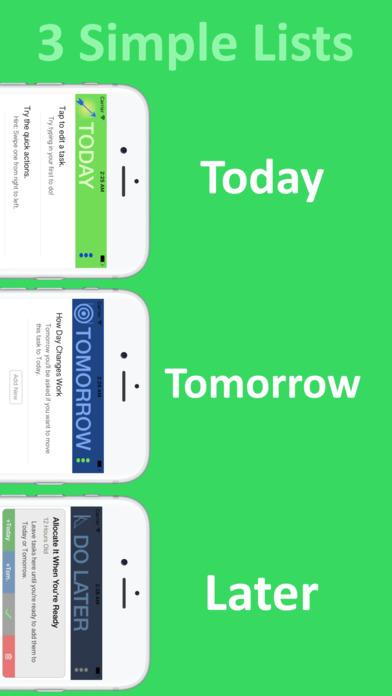 do.list: a to do list & task organization app,free on the app store