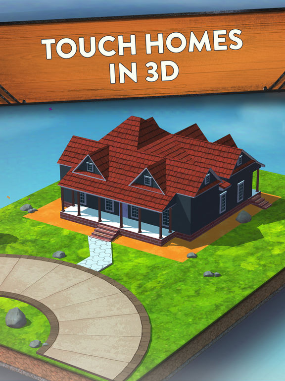 House flip w chip jo a magnolia video game tips for Tips to flipping houses