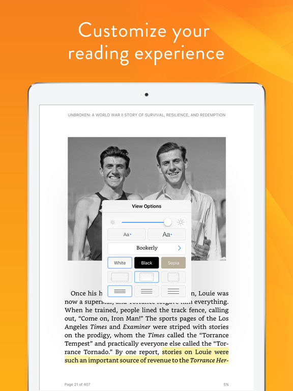 how to download kindle books on ipad