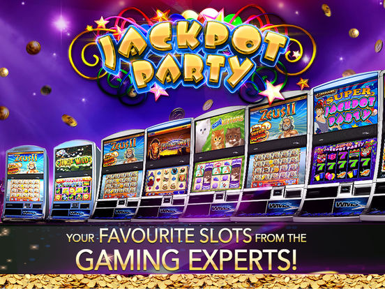 Jackpot party casino list of games seminole casino in fort lauderdale