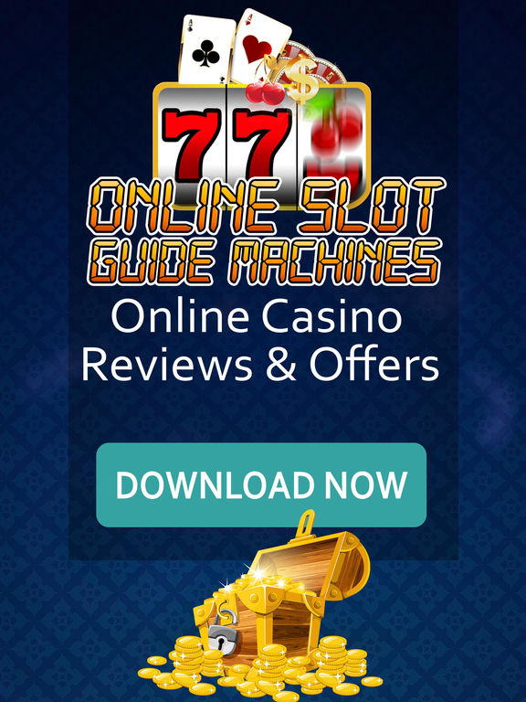 online slot machines online casino app