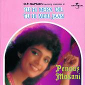 Tu Hi Mera Dil Tu Hi Meri Jaan, Peenaz Masani - cover170x170