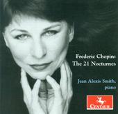 1-21, Jean Alexis Smith - cover170x170