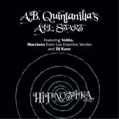 A.B. Quintanilla's All Starz – Hipnotika (feat. Voltio, Marciaño & DJ Kane) – Single [iTunes Plus AAC M4A] (2010)