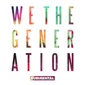 Rudimental – We the Generation (Deluxe Edition) – 2 Pre-order Singles [iTunes Plus AAC M4A] (2015)