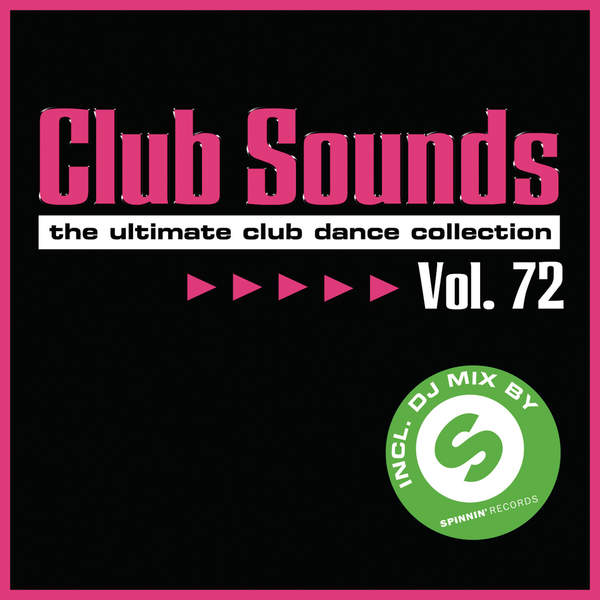 Various Artists – Club Sounds, Vol. 72 (2015) [iTunes Plus AAC M4A / M4V]