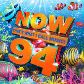 Various Artists – Now That's What I Call Music! 94 [iTunes Plus AAC M4A] (2016)