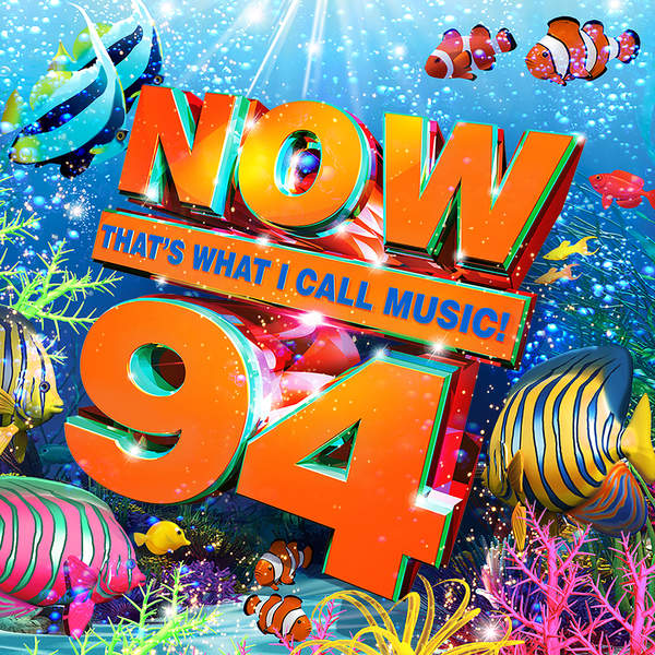 Various Artists - Now That's What I Call Music! 94 [iTunes Plus AAC M4A] (2016)
