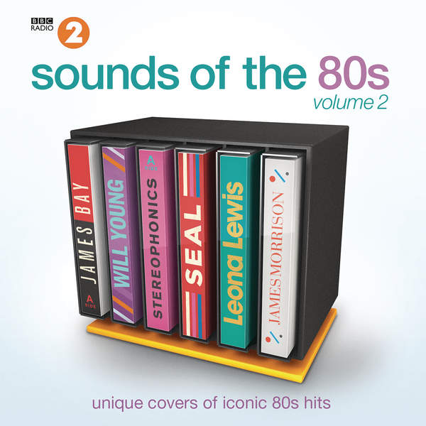 Various Artists - BBC Radio 2's Sounds of the 80s, Vol. 2 [iTunes Plus AAC M4A] (2016)