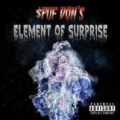 Spuf Don – Element of Surprise [iTunes Plus AAC M4A] (2016)