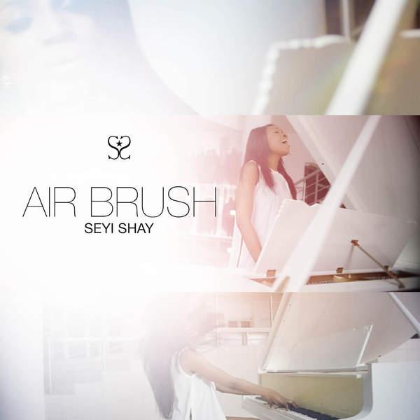 Seyi Shay - Airbrush - Single [iTunes Plus AAC M4A] (2016)