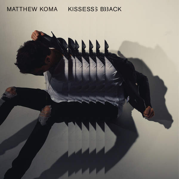 Matthew Koma - Kisses Back - Single [iTunes Plus AAC M4A] (2016)