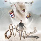Victor Manuelle – Que Suenen los Tambores [iTunes Plus AAC M4A] (2015)