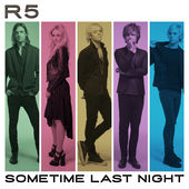 R5 – Sometime Last Night [iTunes Plus AAC M4A] (2015)