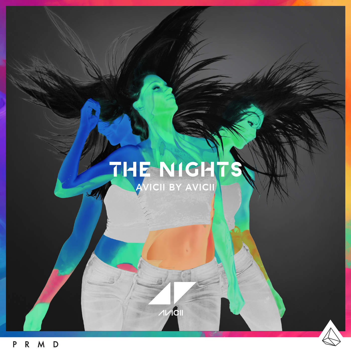 Avicii – The Nights (Avicii By Avicii) – Single (2014) [iTunes Plus AAC M4A]
