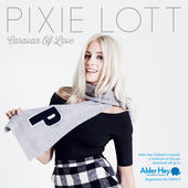 Pixie Lott – Caravan of Love – Single [iTunes Plus AAC M4A] (2014)