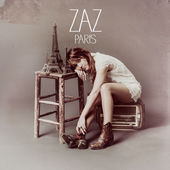 ZAZ – Sous le ciel de Paris (feat. Pablo Alborán) – Pre-order Single [iTunes Plus AAC M4A] (2015)