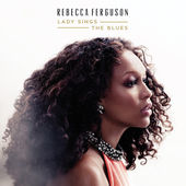 Rebecca Ferguson – Get Happy – Pre-order Single [iTunes Plus AAC M4A] (2015)