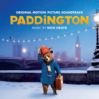 Various Artists – Paddington (Original Motion Picture Soundtrack) [iTunes Plus AAC M4A]