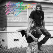Angus & Julia Stone – Grizzly Bear & Remixes – EP [iTunes Plus AAC M4A] (2015)
