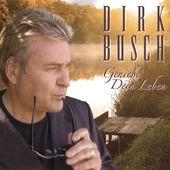 Genieße dein Leben - Single, Dirk Busch - cover170x170