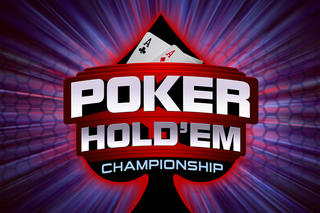 Poker: Hold'em Championship iOS Screenshots