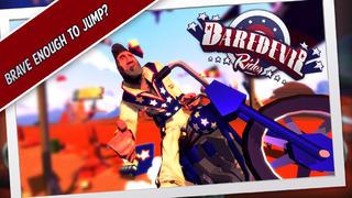 Daredevil Rider FREE iOS Screenshots