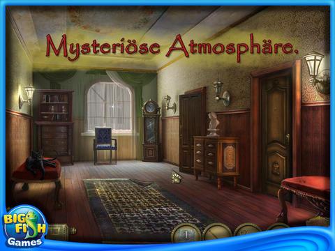 Dark Tales: Der Mord in der Rue Morgue von Edgar Allan Poe Sammleredition HD Screenshot