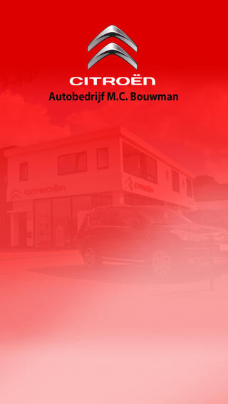 Autobedrijf M.C. Bouwman