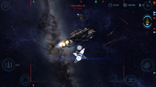 Iron Sky: Invasion iOS Screenshots