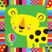 Usborne Publishing - Bébé joue - Les animaux