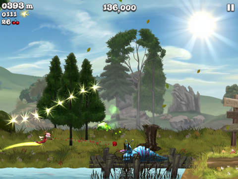 Screenshot 1 Rival Knights: The Art of War