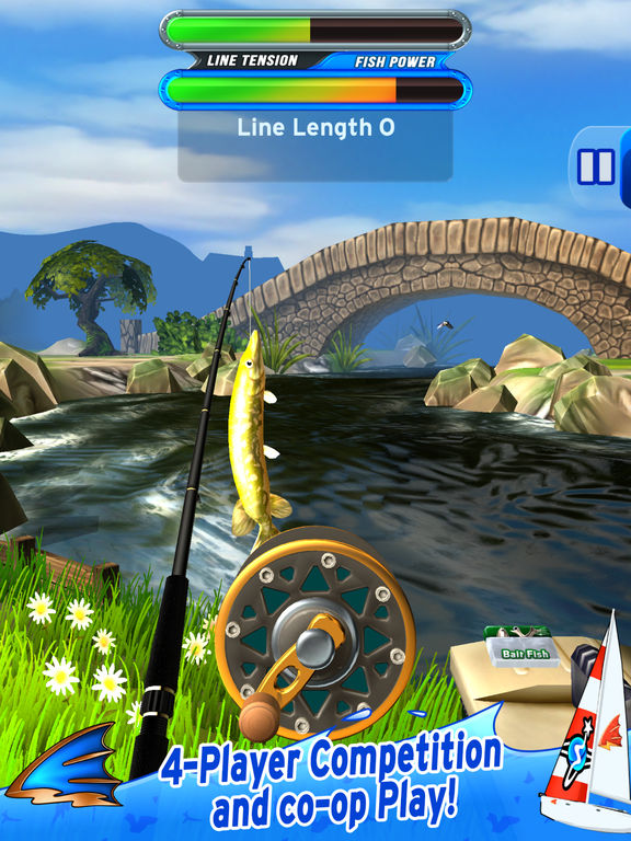 Fish! Screenshot