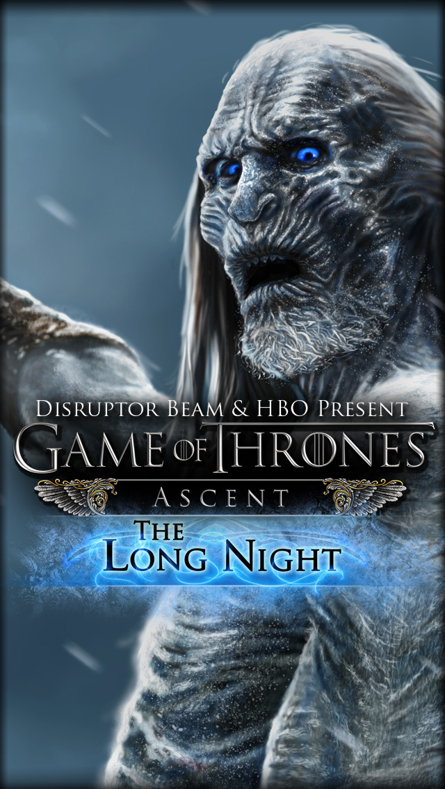 Game of Thrones Ascent iOS Screenshots