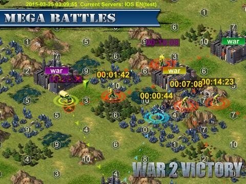 War 2 Victory HD Screenshot