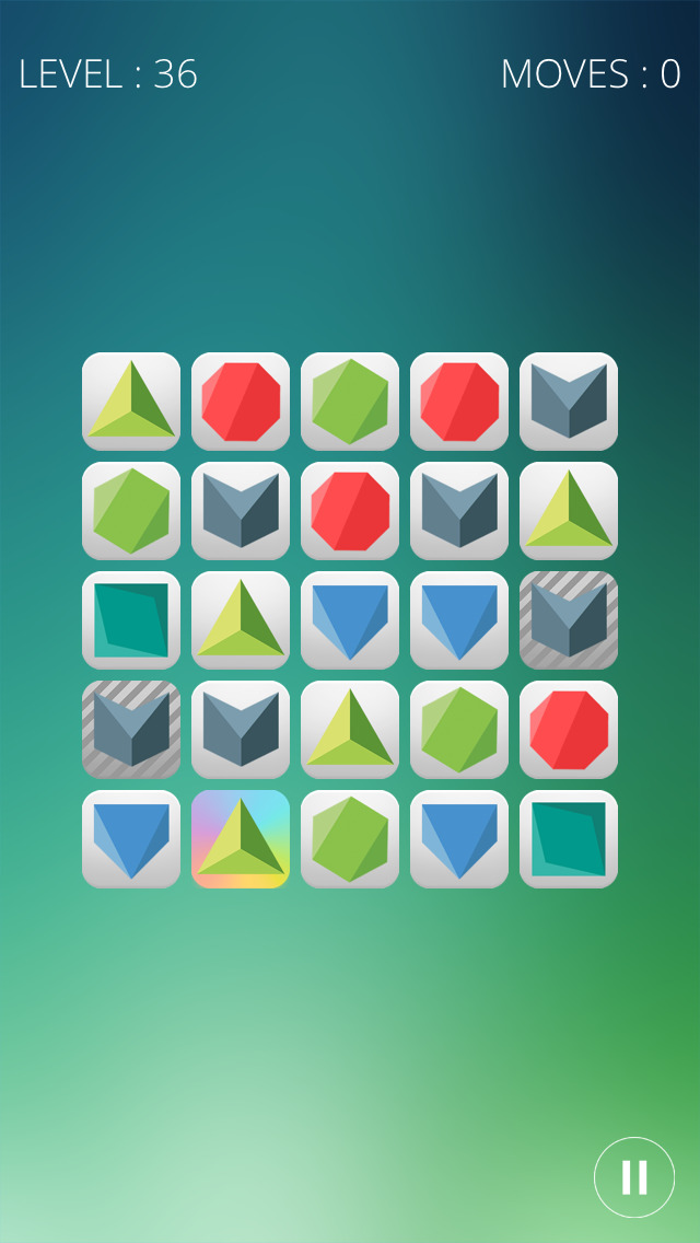 Puzzledrome - ein palindromisches Puzzlespiel  Bild 3