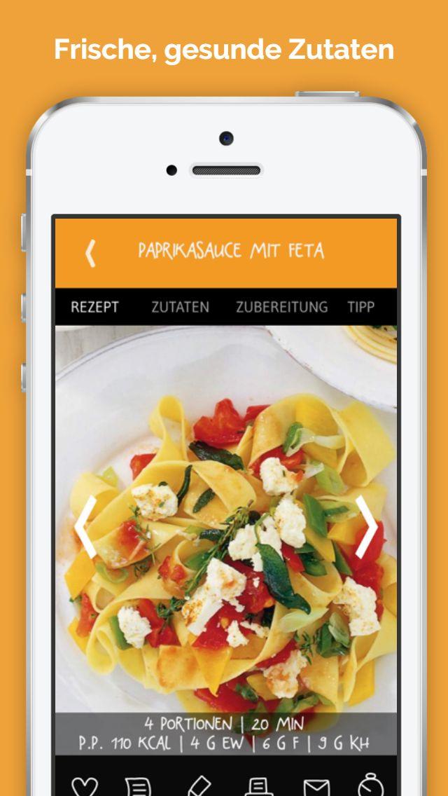 Beste backrezepte app