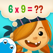 Chocolapps - Capitaine Maths