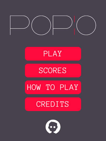 Pop:o iOS Screenshots