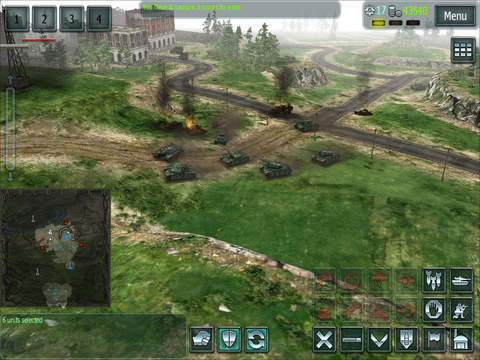 Timelines: Assault On America iPhone iPad
