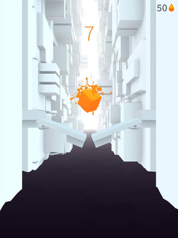 Jelly Jump iOS Screenshots