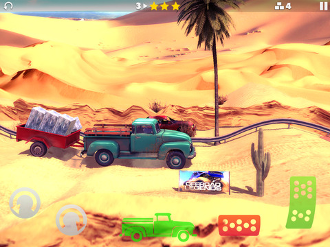 Screenshot 4 Offroad Legends 2