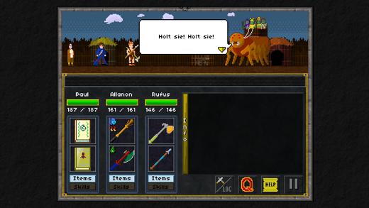 Pixel Heroes: Byte & Magic iOS