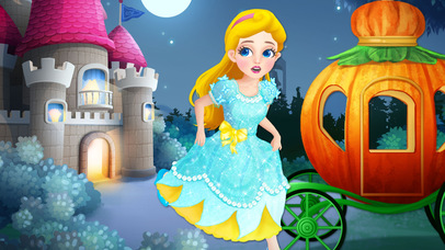 download Princess Tales: Cinderella Running Adventure apps 3