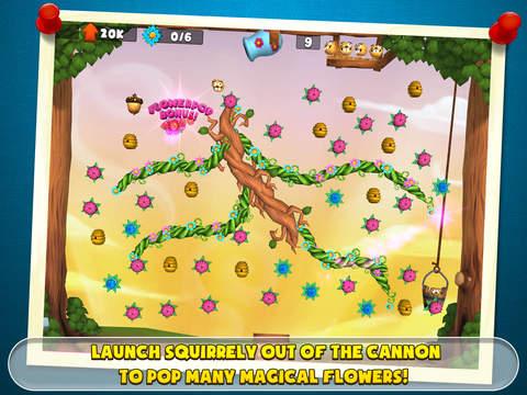 Flowerpop Adventures iOS