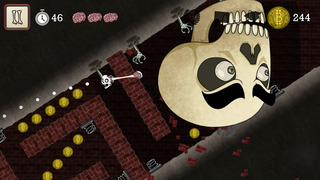 Skullduggery! iOS Screenshots