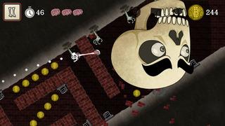 Skullduggery! iOS Screenshots