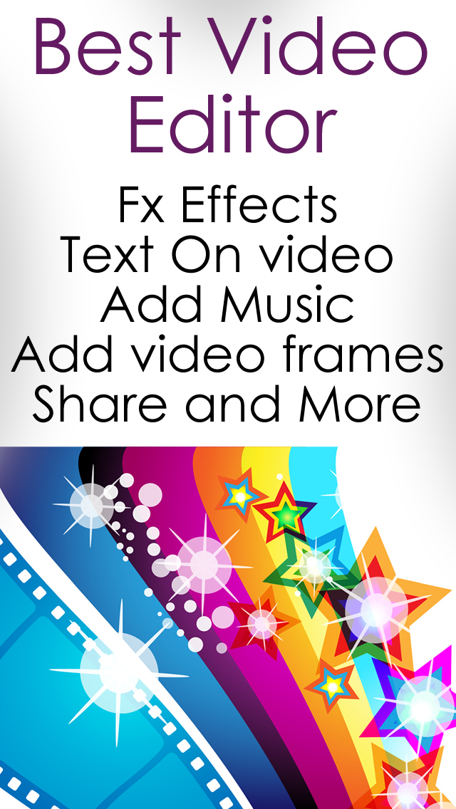 download Best video fx editor plus camera magic filters & movie effect apps 1