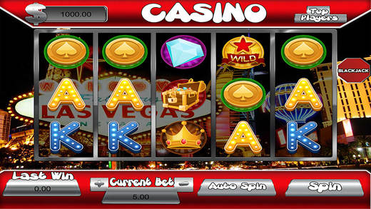 slot machine gratis per ipad